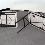 Mesa Escuela 60x120